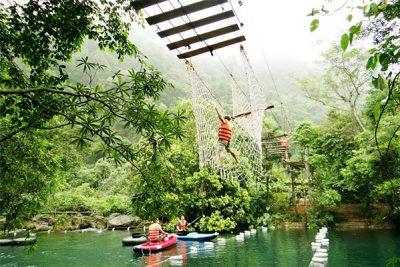 Phong Nha Tour From Hoi An