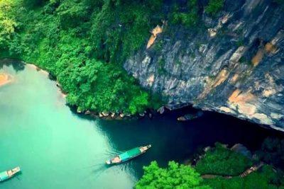 Phong Nha Tour From Hue