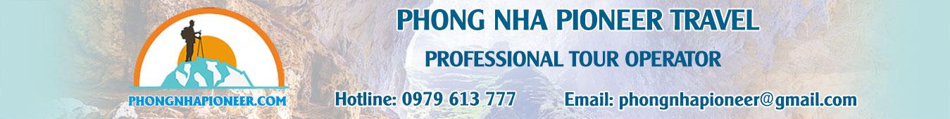 Phong Nha Pioneer
