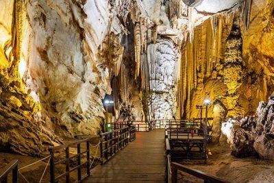 Adventure 7000m Paradise Cave